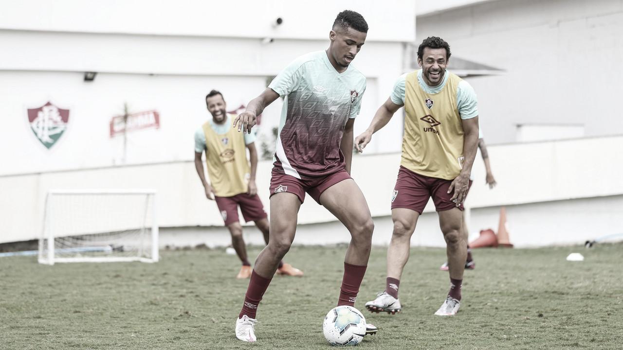 Foto: Lucas Merçon/Fluminense F.C