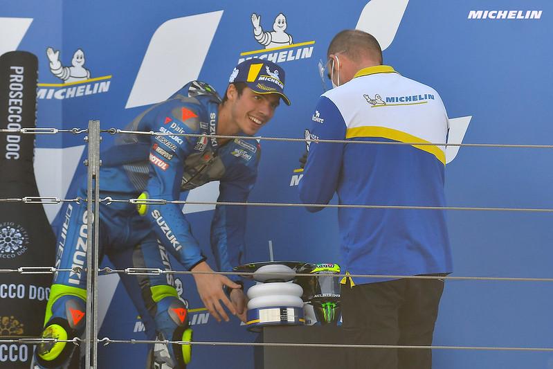 Foto: Michelin Motorsports