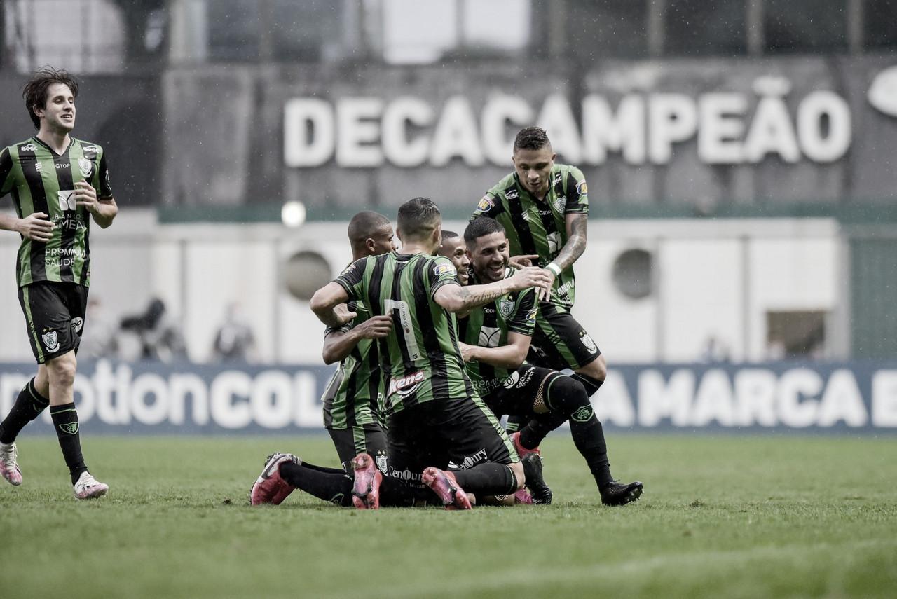 Foto: Mourão Panda/América Futebol Clube