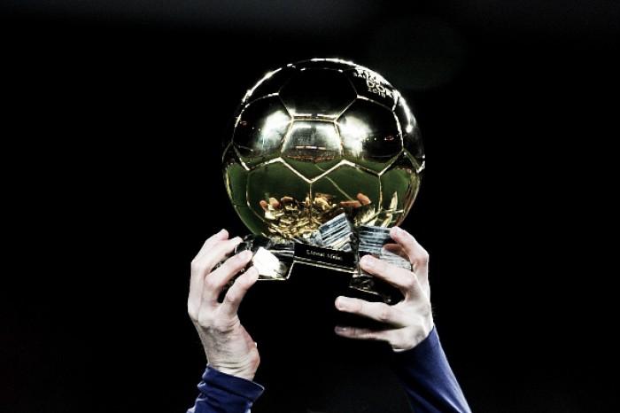 Nenhum jogador da Ligue 1 é indicado ao prêmio Bola de Ouro, da France Football