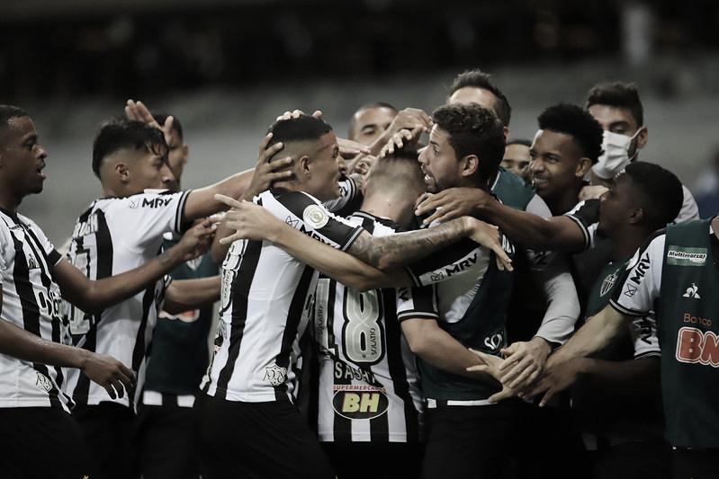 Foto: Pedro Souza/Atlético-MG