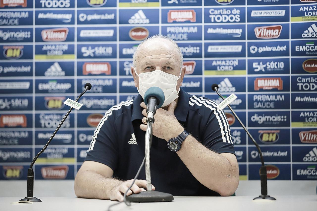 Foto: Igor Sales /Cruzeiro