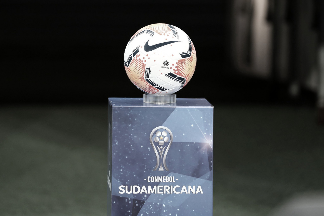 Gol e melhores momentos de Melgar x Athletico Paranaense (1-0)