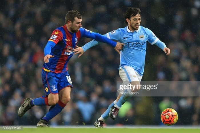 Crystal Palace vs Manchester City Preview: Citizens expected to dominate at Selhurst Park