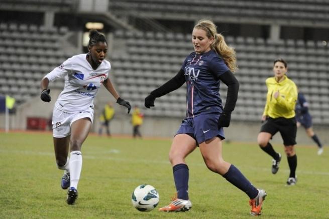 Le PSG féminin disputera également la Ligue des Champions la saison prochaine