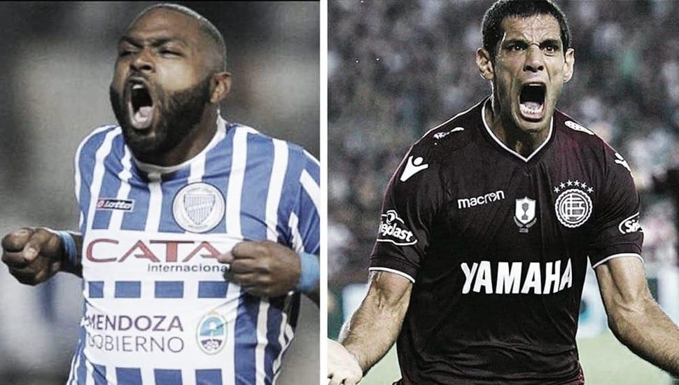 Previa Godoy Cruz - Lanús: la vuelta del fútbol argentino