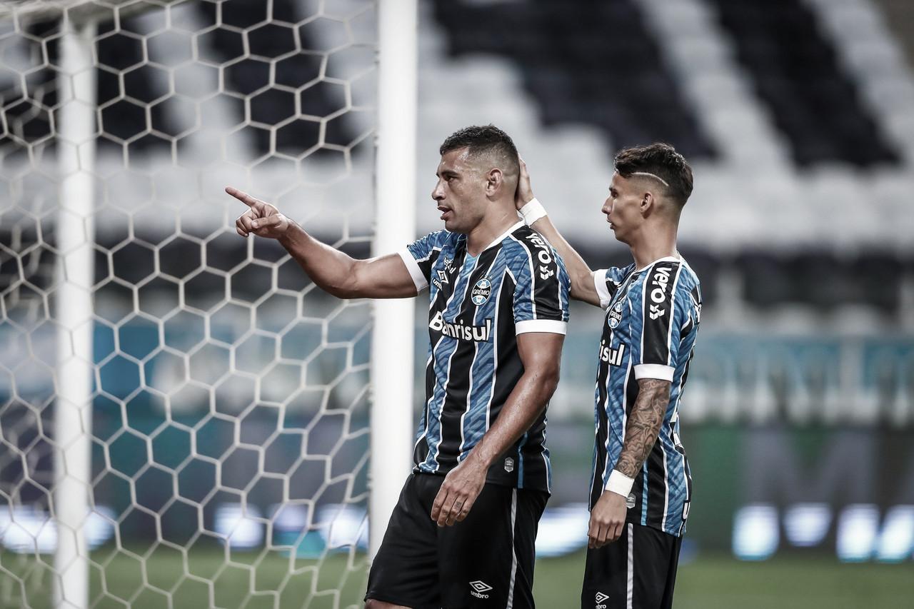 Grêmio é o clube que mais vezes chegou à semifinal da Copa do Brasil na história