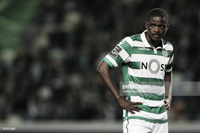 William Carvalho: O regresso do príncipe