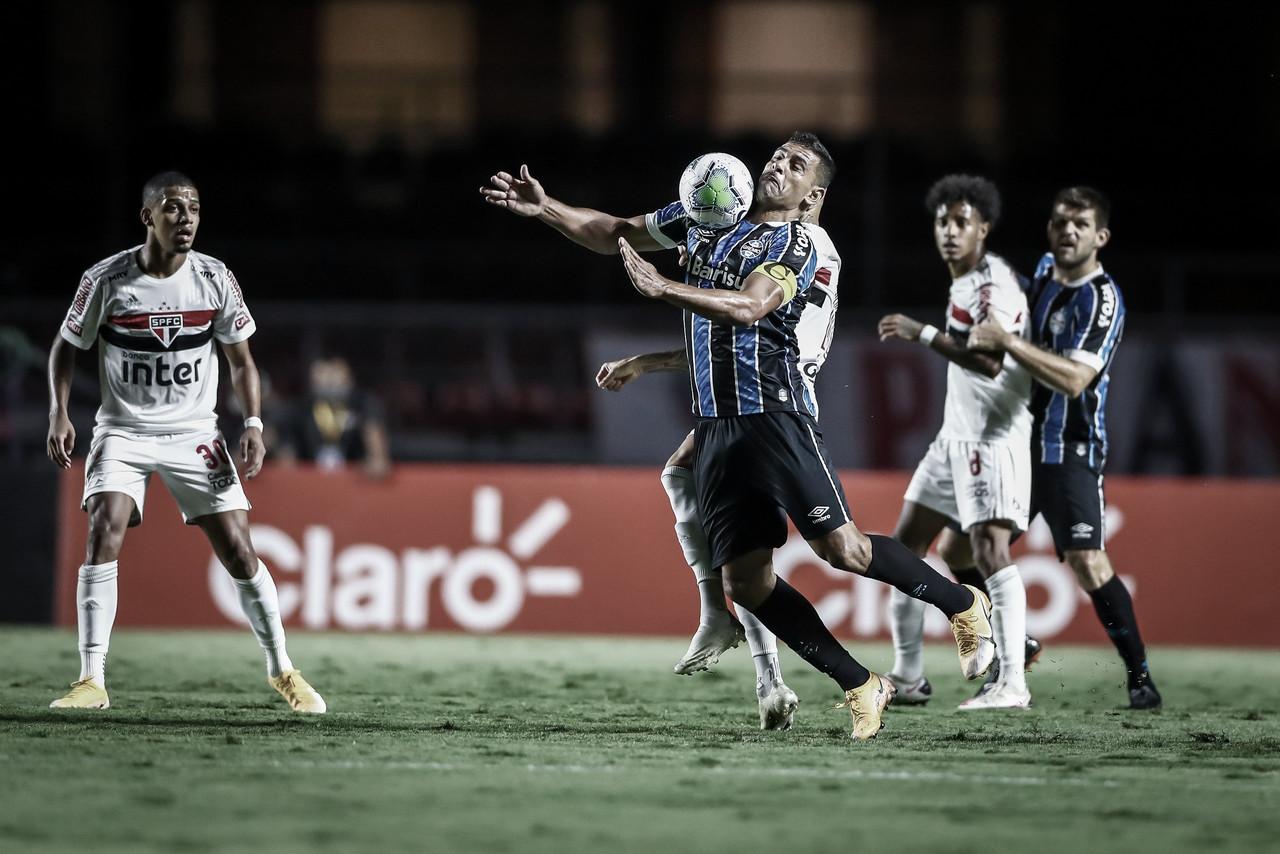 Foto: Lucas Uebel/Grêmio