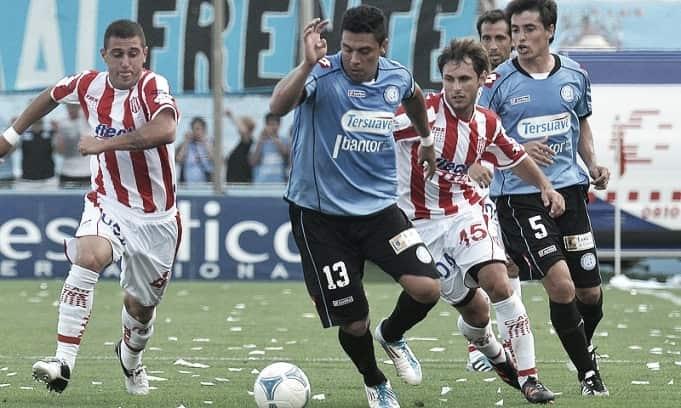 Previa Belgrano - Unión: en busca de los tres puntos
