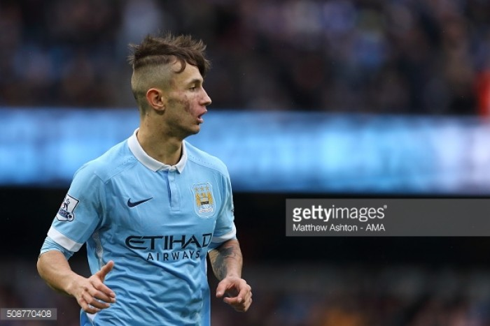 Manchester City youngster Bersant Celina secures season-long loan deal to Ipswich Town