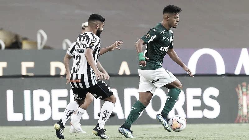 Em situações delicadas, Palmeiras e Santos se enfrentam em busca da classificação no Campeonato Paulista