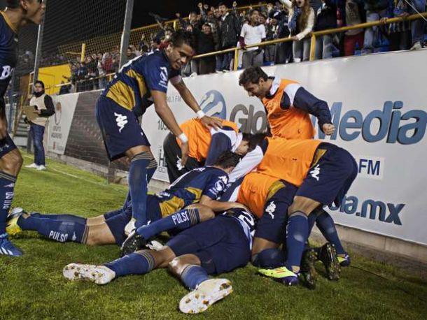 Irapuato – Atlético San Luis: por seguir sumando
