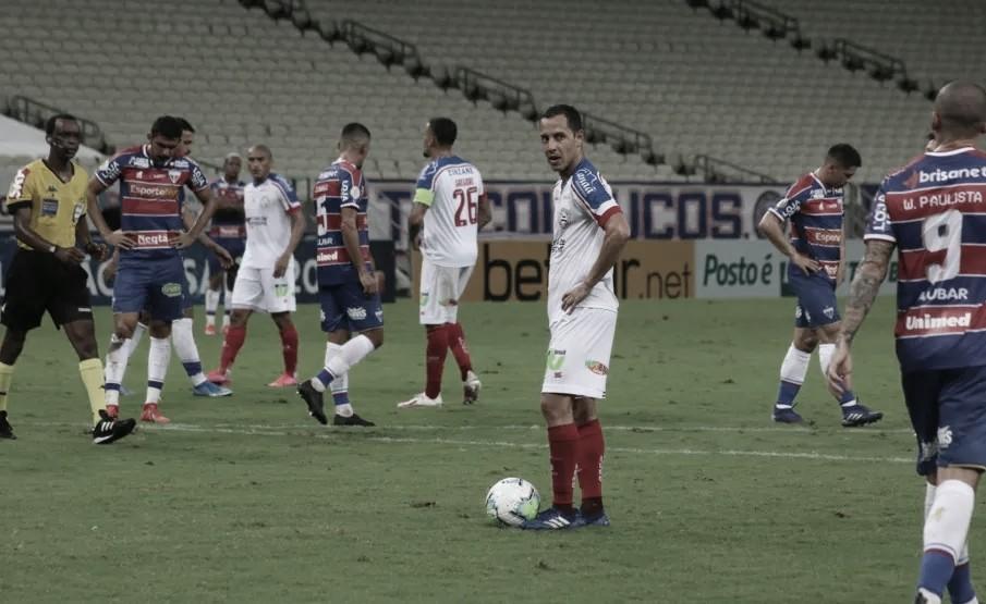 Gols e melhores momentos de Bahia 4x2 Fortaleza pelo Campeonato Brasileiro 2021