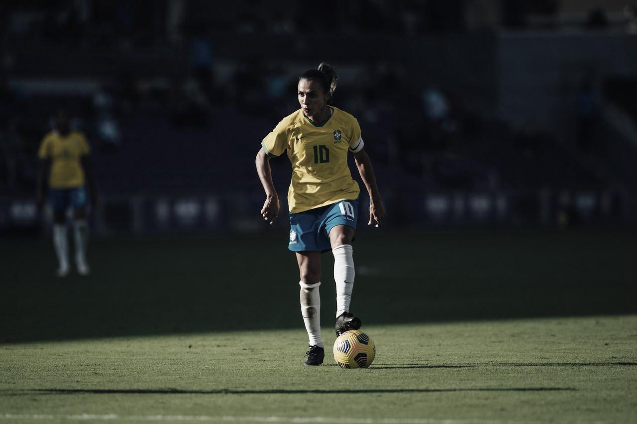 Gols e melhores momentos Brasil x Rússia em amistoso internacional (3-0)