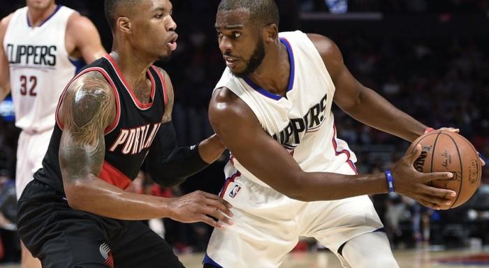 Playoffs NBA: Day 8