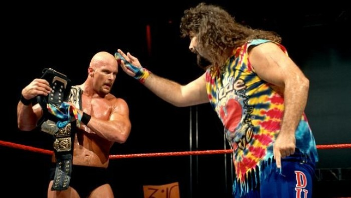 Steve Austin Podcast With Mick Foley: 5 Things Learned