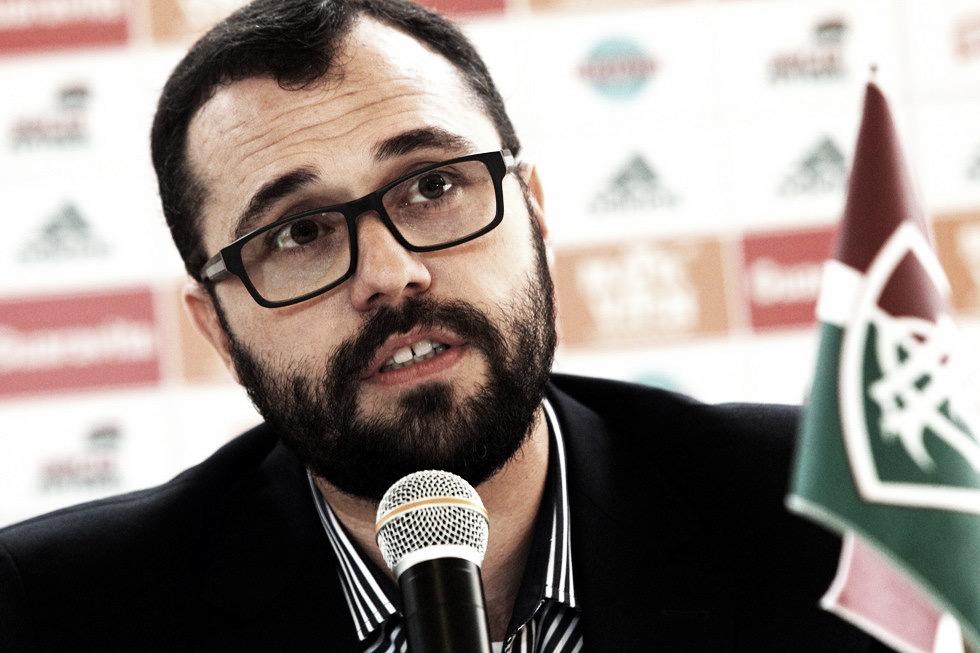 Com mais do dobro dos votos, Mário Bittencourt é eleito presidente do Fluminense até 2022