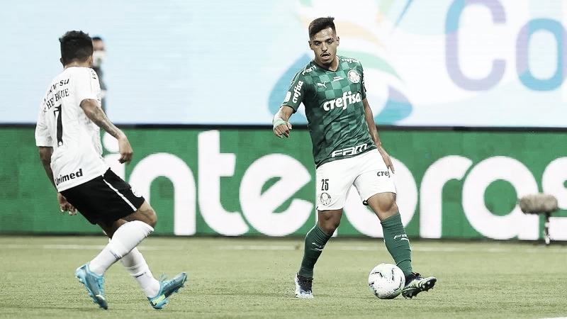Buscando ser líder, Palmeiras recebe Grêmio pelo Brasileirão