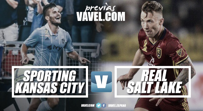 Previa Sporting Kansas City – Real Salt Lake: todo por decidirse