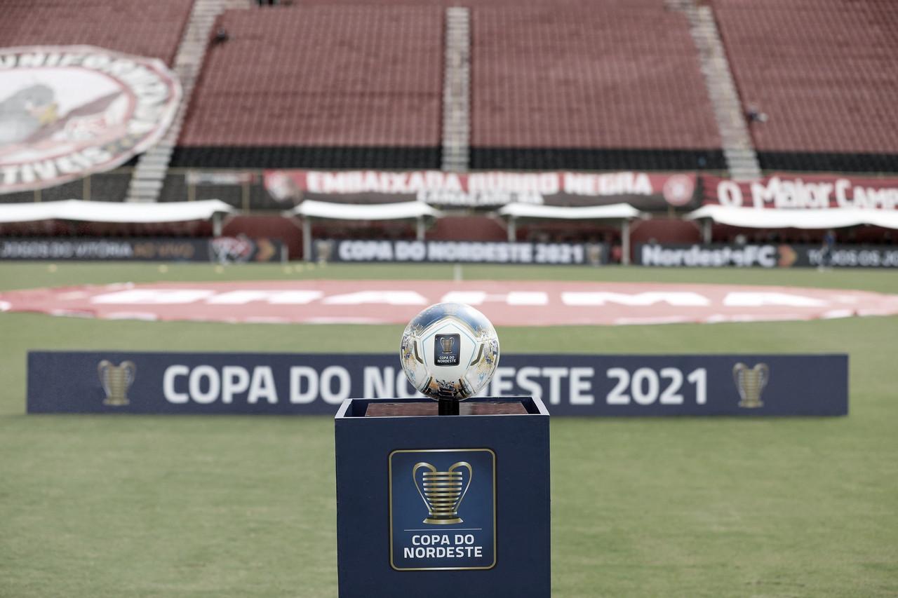 Gol e melhores momentos de Treze x Botafogo (1-0)