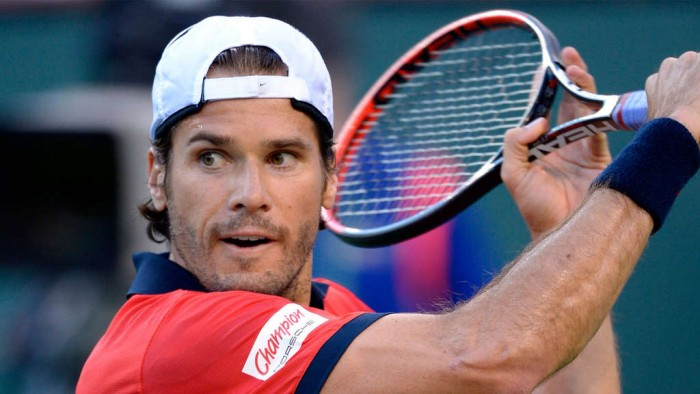 Tommy Haas Expecting To Come Back From Injury In Munich