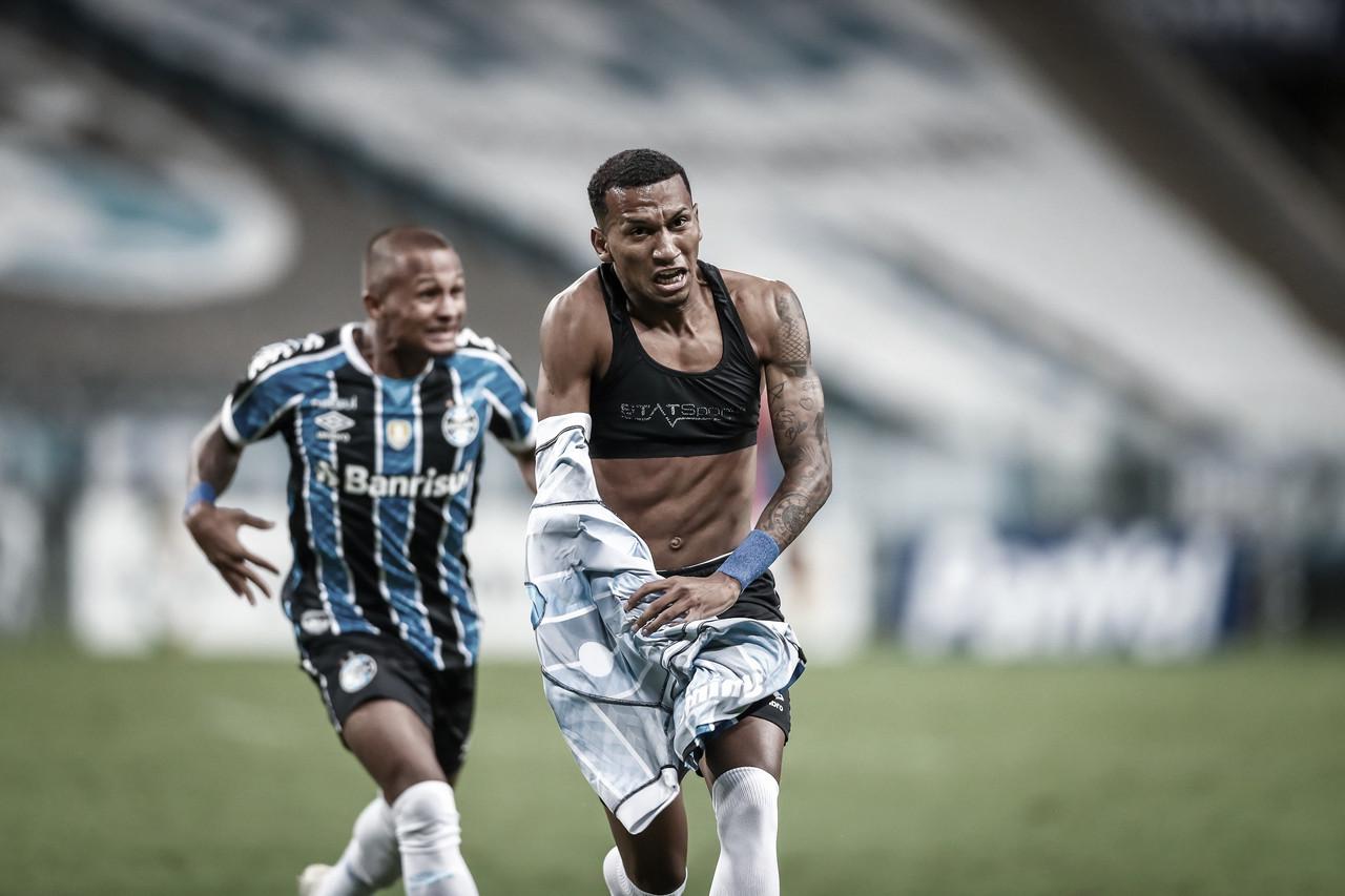 Com golaço de Léo Chú, Grêmio vence Gre-Nal 430