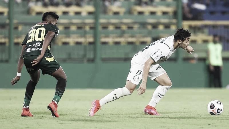 Com vantagem no placar, Palmeiras recebe Defensa y Justicia pela Recopa Sul-Americana