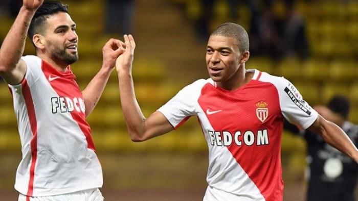 Ligue 1: negli anticipi vincono Monaco e PSG, crollo inaspettato per Lione e Lille