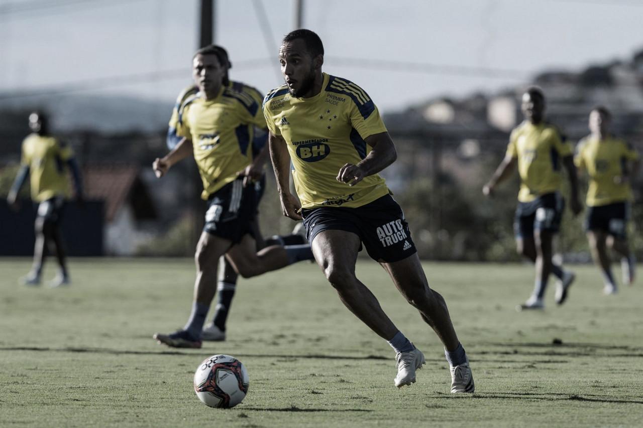Gol e melhores momentos de América-RN 0 x 1 Cruzeiro pela Copa do Brasil 2021