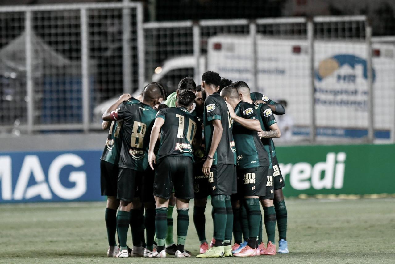 América-MG recebe Criciúma na briga por vaga à quarta fase da Copa do Brasil