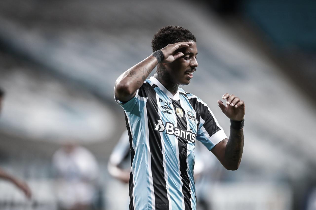 Grêmio inicia jornada na Sul-Americana contra La Equidad em casa