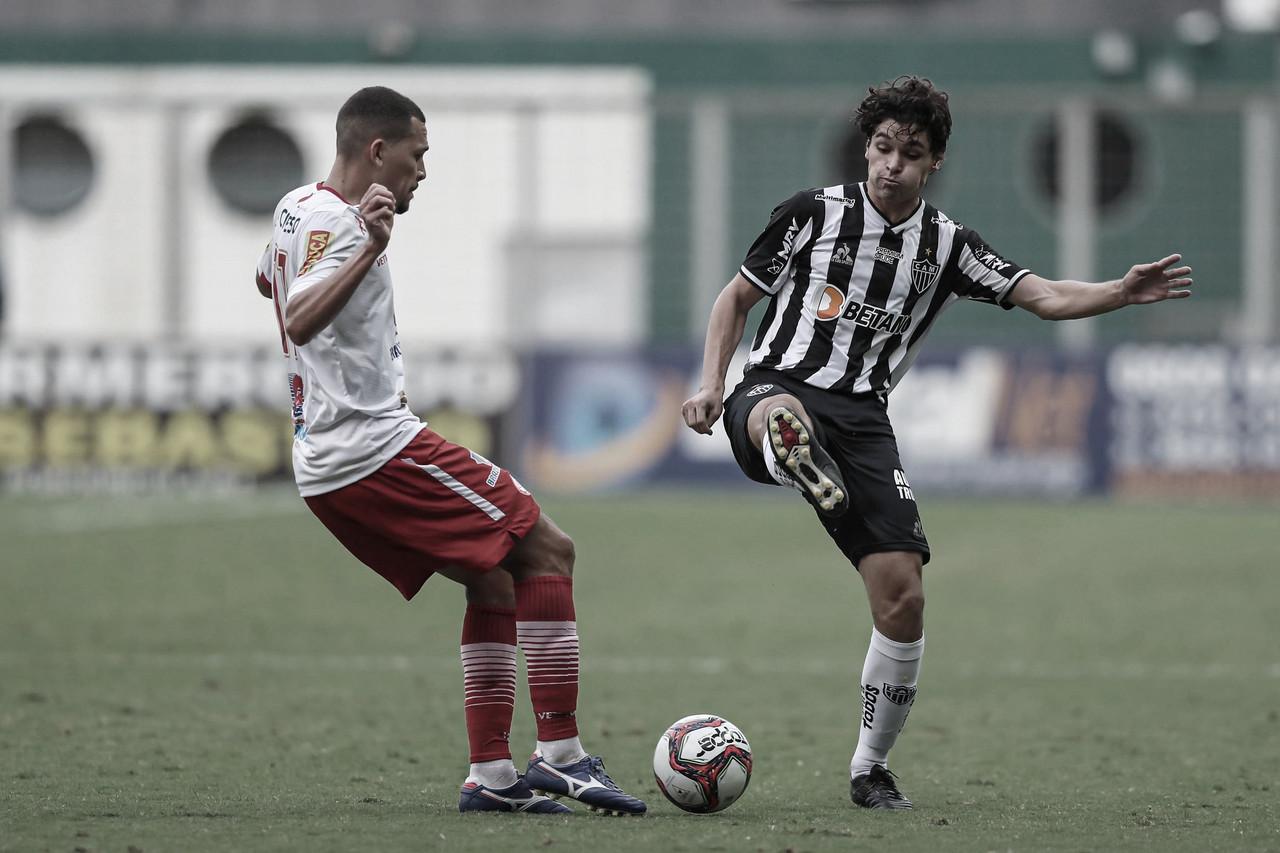 Gols e melhores momentos Atlético-MG x Tombense pelo Campeonato Mineiro(1-1)