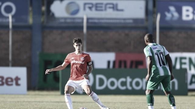 Inter recebe Juventude em busca da vitória para chegar à final do Gauchão