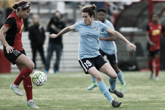 Sky Blue FC - Western New York Flash preview