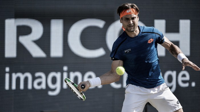 ATP s-Hertogenbosch: Ricoh Open day four recap