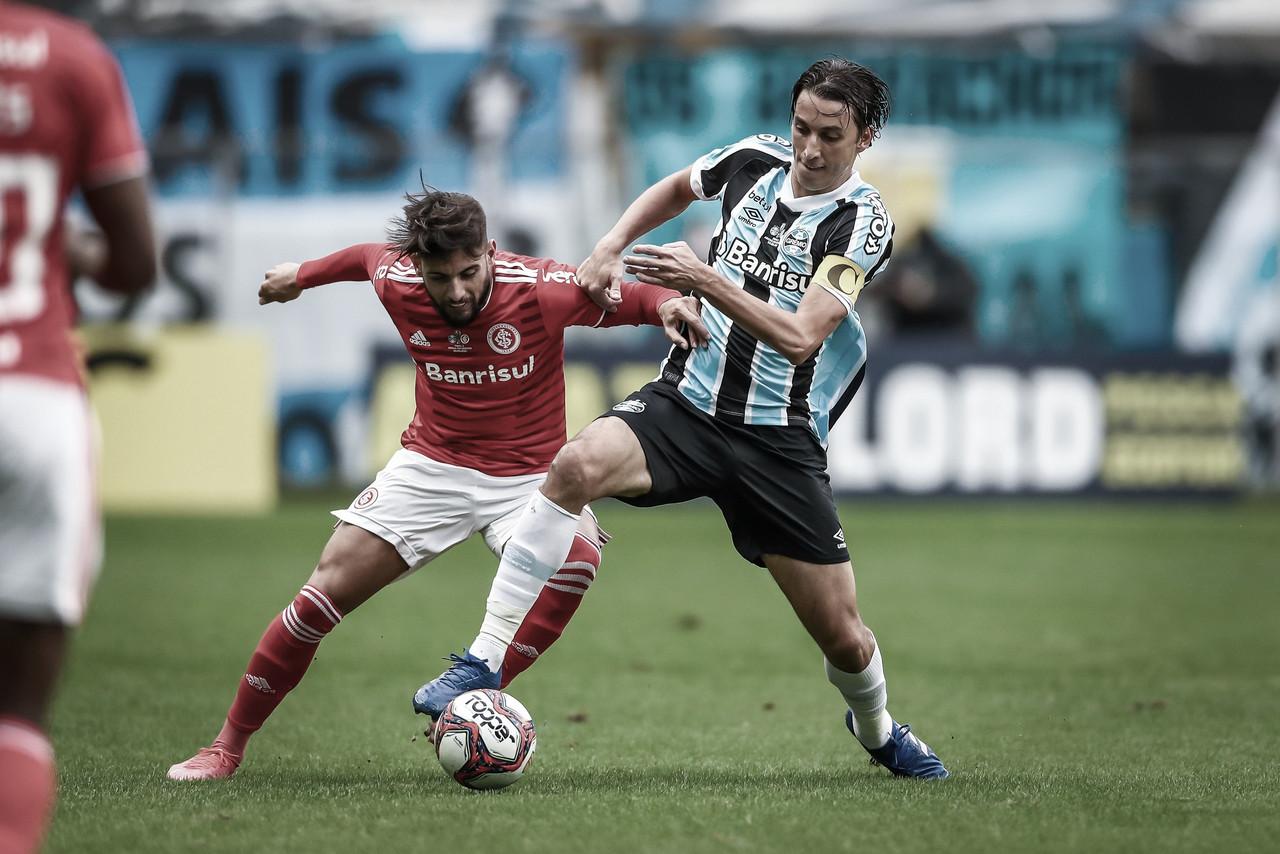 Gre-Nal do desespero: urgente necessidade de vitória no clássico 433 entre Grêmio e Inter