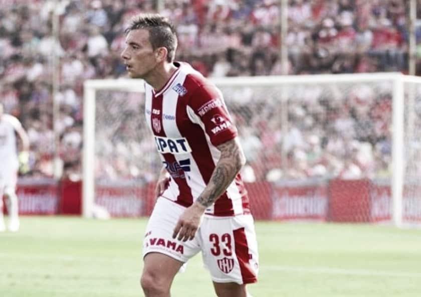 "Jonathan Bottinelli: ""Creamos muchas situaciones de gol"""