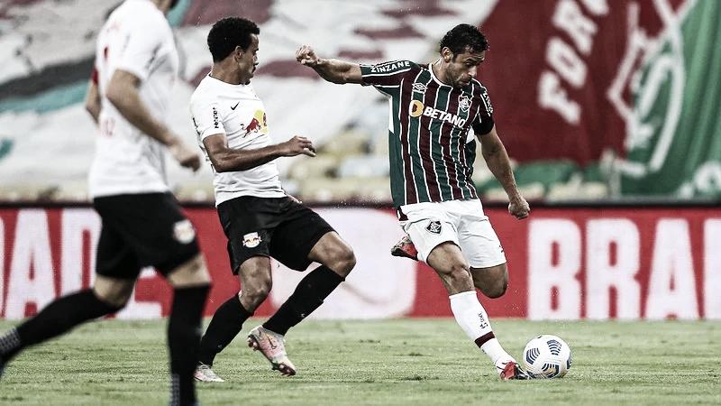 Em busca da virada, RB Bragantino encara Fluminense na Copa do Brasil