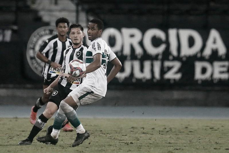 Após primeira vitória na Série B, Botafogo e Remo buscam entrar no G-4 e duelam em Volta Redonda