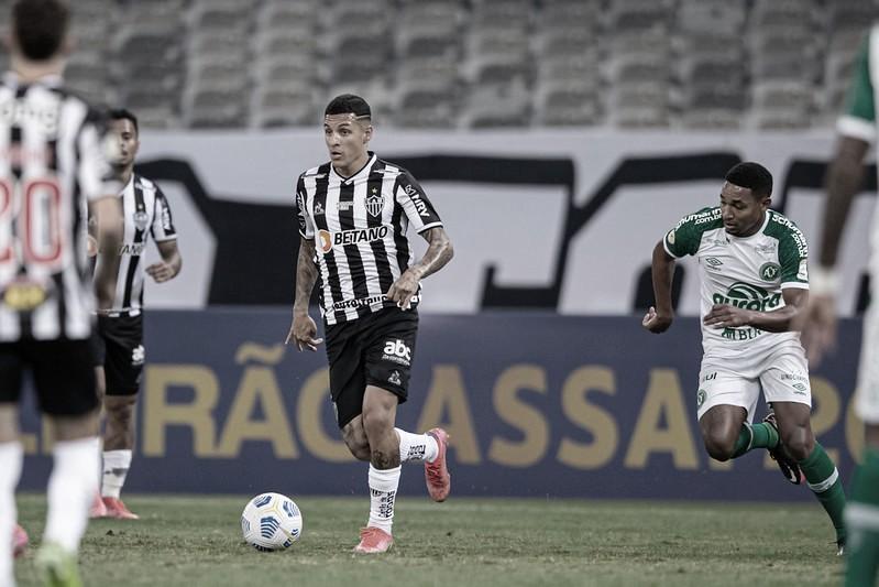 Ceará x Atlético-MG AO VIVO: onde assistir ao jogo em tempo real pelo Campeonato Brasileiro