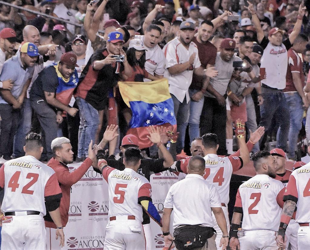 Venezuela vs Cuba EN VIVO minuto a minuto en Serie del Caribe de Béisbol 2019