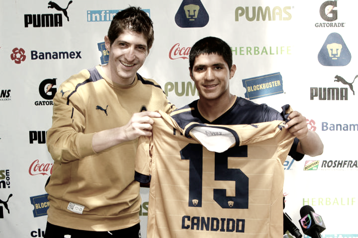 Jugadores de Santos que no pudieron triunfar en Pumas
