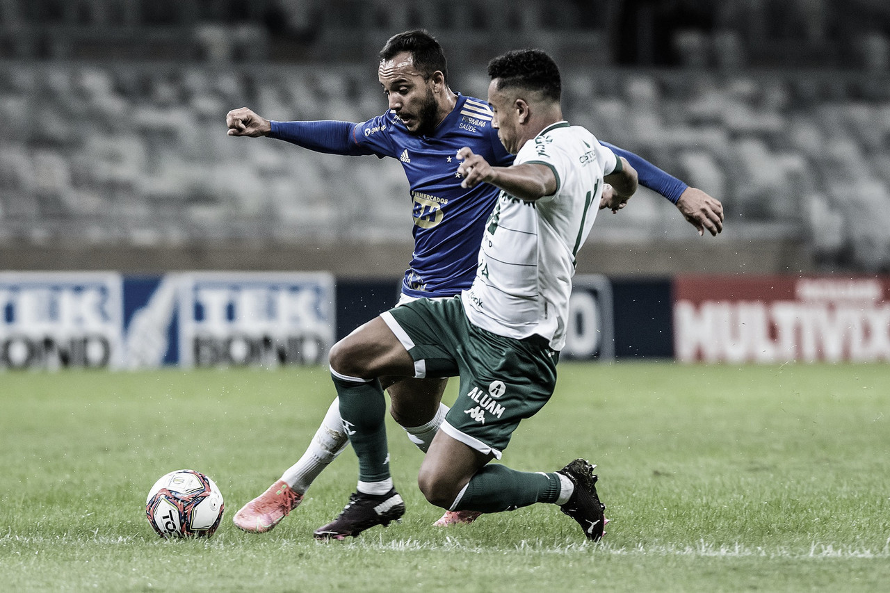 Gols e melhores momentos Guarani x Cruzeiro pela Série B (1-1)