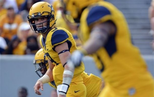 Clint Trickett: A Tragic Ending And A Frightening Tale Of The Reality Of Football Concussions