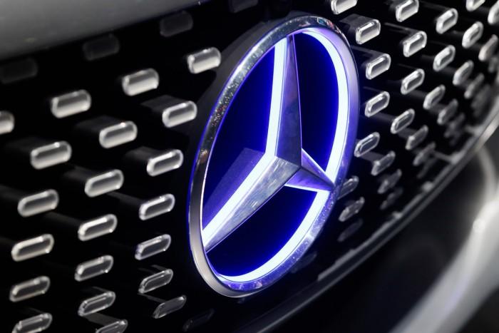 Mercedes terá equipe oficial no Mundial de Fórmula E