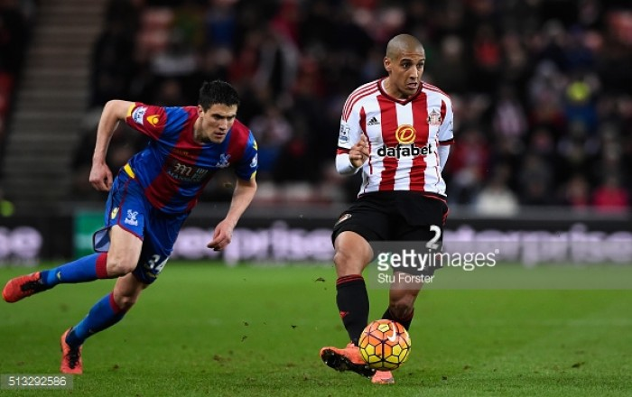 Sunderland vs Crystal Palace Preview: Black Cats looking to gain first league win