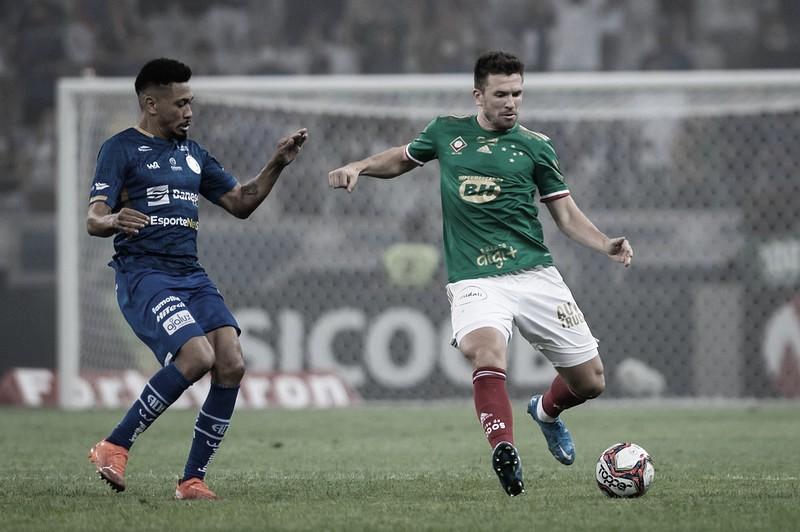 Melhores momentos de Cruzeiro x Ponte Preta pela Série B (1-0)
