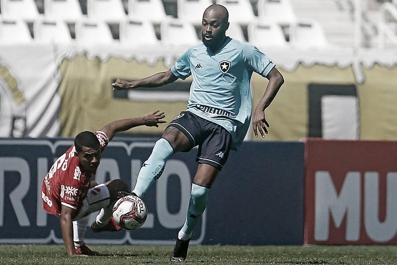 Melhores momentos de Botafogo x Londrina AO VIVO pela Série B (4-0)