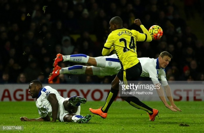 Watford vs Leicester City Preview: Both teams looking to get back onto winning ways